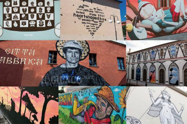 follonica street art map